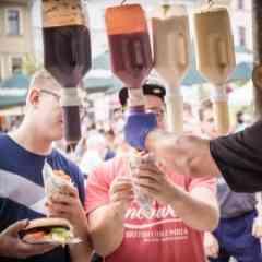Street Food Festival Rochlitz - Impression 3