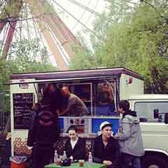 Flying Dumplings Berlin - Impression 1