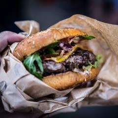 Impressionen Burger Box