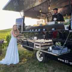 Smokin´ Charlie BBQ Foodtruck & Grillcatering - Impression 2 Smokin´ Charlie BBQ Foodtruck & Grillcatering