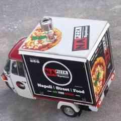 Impressionen NaPizza Napoletana