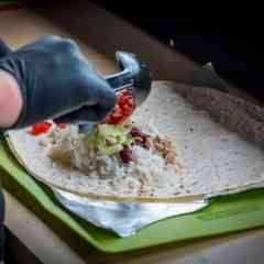 Black Burrito - Fresh Mexican Grill - Impression 3 Black Burrito - Fresh Mexican Grill