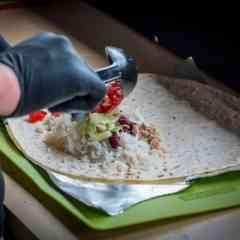 Impressionen Black Burrito - Fresh Mexican Grill