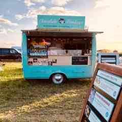 Impressionen Chocolate Monkeyz - Oldtimer Foodtruck