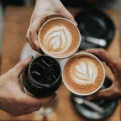 Fahrrad Kaffee - Impression 2 Fahrrad Kaffee