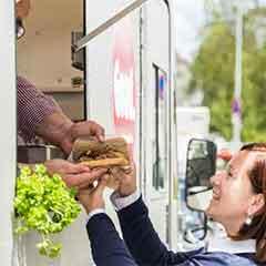 Impressionen GOUD. Der Heimat-Food-Truck