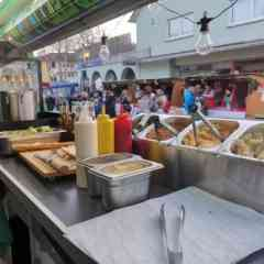 Paddy´s Streetfood - Impression 2 Paddy´s Streetfood