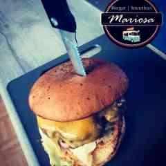 Burger Mariosa - Impression 3 Burger Mariosa