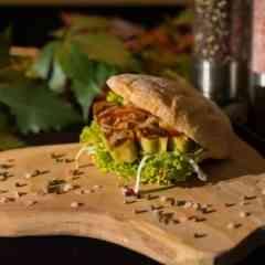 FOODTRUCK sGibby - Brotbeutel
