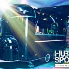 Hubs ´n Spokes - Impression 2 Hubs ´n Spokes