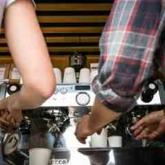 Impressionen Miró Coffee Truck
