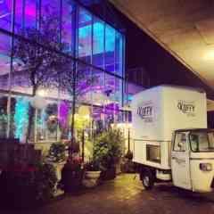 Koffy Truck - Koffy @ Gartencenter Hochzeit
