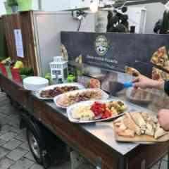 Impressionen buonAPEtito - Deine moblie Pizzeria