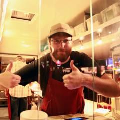 Schnitzel, Burger-Variationen und mehr