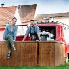 Basilius Kaffeerösterei - Truck_2