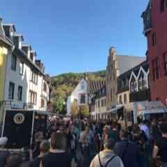 Streetfood Festival - Impression 1