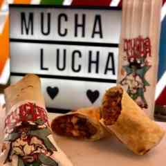Mucha Lucha Burritos - Impression 2 Mucha Lucha Burritos