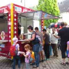 Impressionen Hells Hot-Dog