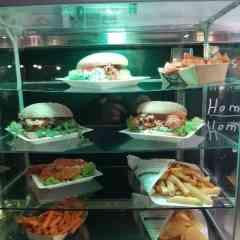 Hannes Foodtruck Westheim - Burger