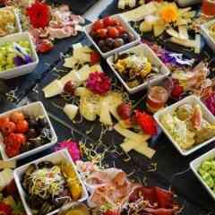 Impressionen DEKHALU Catering