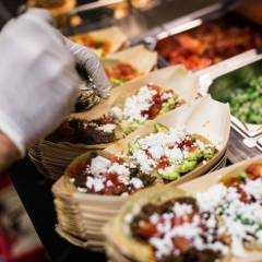 Impressionen eddielicious mexican streetfood