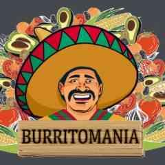 Burritomania - Impression 1 Burritomania