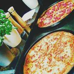 Aroma Italia Street Pizza - Impression1