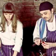 Nina & Velja's Kitchen - Nina & Velja