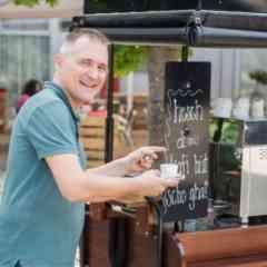 Kaffeevelo - Impression 2 Kaffeevelo