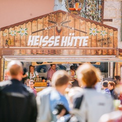 Heisse Hütte - Impression 3