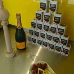 Impressionen Kemper´s Original Berliner Currywurst und mehr
