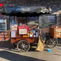 Coffee-Bike Wilhelmshaven - Stefan Brekau - Impression 1 Coffee-Bike Wilhelmshaven - Stefan Brekau
