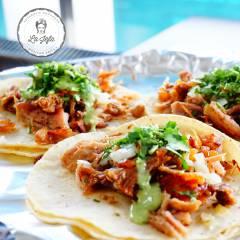 La Jefa Mexican Grill - Tacoheaven