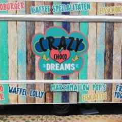 Impression Foodtruck Crazy Choco Dreams