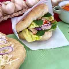Hungarian Food Truck - Food Truck