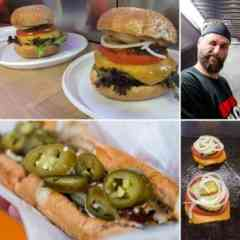 Impressionen Juicy Burger