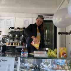 Amelies Café & Crêpes - Impression 1 Amelies Café & Crêpes