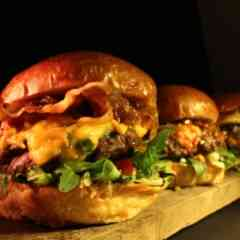 Burgertruck Mosbach - Impression 1 Burgertruck Mosbach