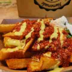 Veggie Foods Events - Impression 1 Veggie Foods Events