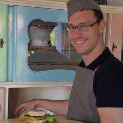Impressionen Pretty Burger