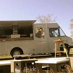 The Elephant Foodtruck - Impression 1