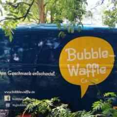 Impressionen Bubble Waffle Co.
