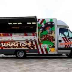 Mucha Lucha Burritos - Impression 3 Mucha Lucha Burritos