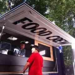 Impressionen Food Crew Truck