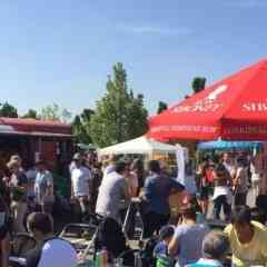 Streetfood Festival Ludwigshafen - Impression 1