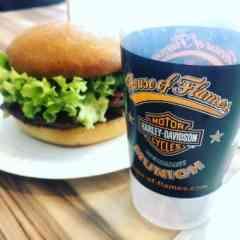 Impressionen Jules Burger Station
