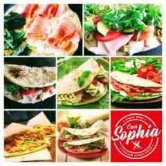 Can Sophia Piadine Rustica - Impression 2 Can Sophia Piadine Rustica