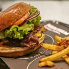 Impressionen MAM MAM Burger & Fritten