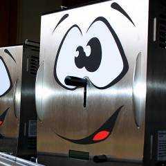 Roller Toaster Foodtruck - Impression 2