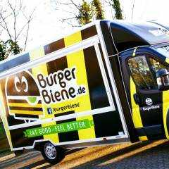 Burger Biene - Impression2